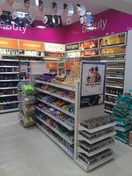 Departmental Store Rack Suppliers Manufacturers