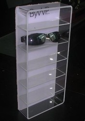 Goggles Display Stand