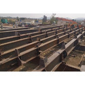 Structural Steel Fabrication Services