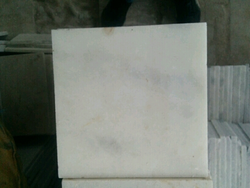 Square Marble Tile