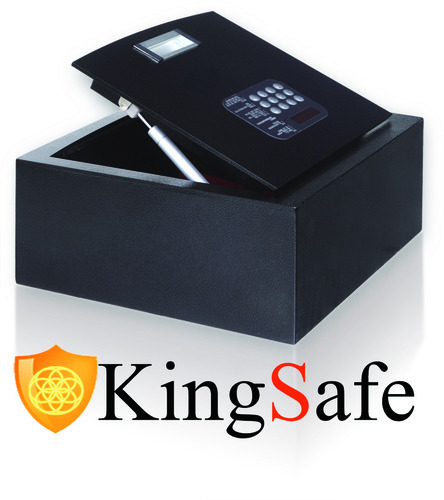 SAFE LOCKERS - Electronic Safe Lockers Manufacturer from Thane