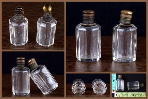 Decorative Vintage White Glass Perfume Bottle G4040 Kaanch Ki Mesmerizing Perfume Bottles Decorative Arts