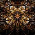 Trendy Digital Printed Fabrics