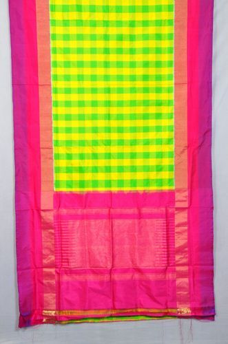 Stylish Pochampally Silk Sarees