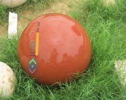 Stone Spheres Red Sandstone
