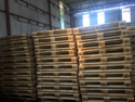 Imported Euro Wooden Pallets