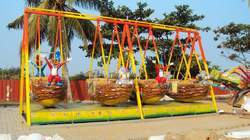 Woody Swing Family Ride