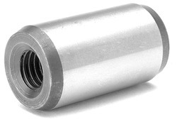 Internal Threaded Solid Dowel Pin