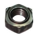 Stainless Steel Weld Nut