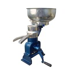 Stainless Steel Cream Separator