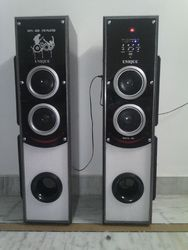 Professional DJ Tower Systems