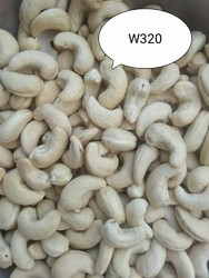 Cashew Nut W320, Packaging Type: Tin