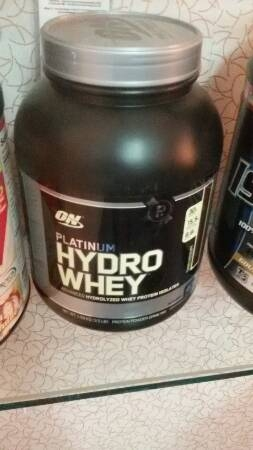 Wholesaler Of Hydro Whey Bodybuilding Services By The Body Art Fitness Club Udaipur