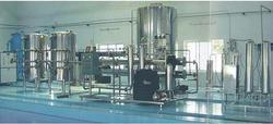 12000 LPH RO Plant