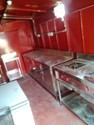 Hotel restaurant commercial kitchen equipments