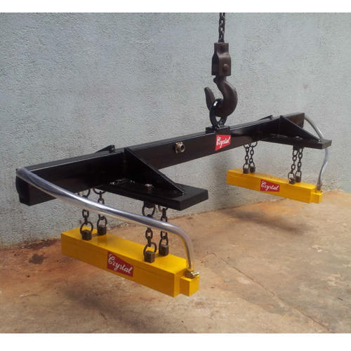 Electromagnetic Sheet Metal Lifter Armatech Associates