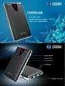 Zoook Power Bank