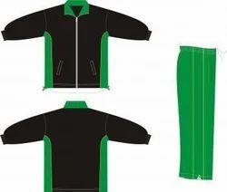 Customized Track Suit