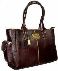 599c6b594c Designer Leather Ladies Handbags