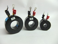 Tape Wound Current Transformers
