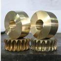 Aluminum Bronze Casting