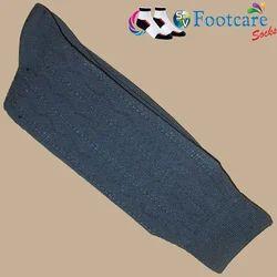 SV Footcare Socks Long Lycra Calf Length Socks