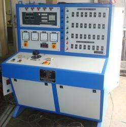 Potential Transformer Testing Panel