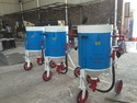 Manual/ Portable Sand Blasting Hopper/ Machine