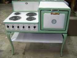 Electrical Stove
