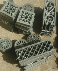 Cast Iron Ornamental Casting
