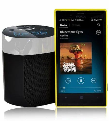 751d900ee01 Portable Premium Mini Bluetooth Speaker - Mobile Accessories India ...