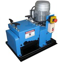 High Performance Copper Stripping Waste Wire Peeling Machine