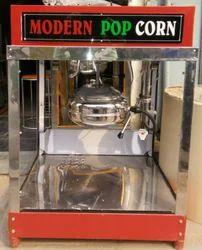 Modern  Gas Popcorn Machine