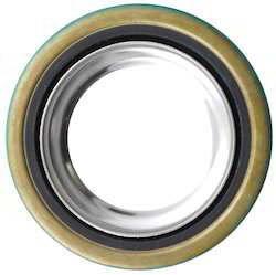 Bearing Neck Seal