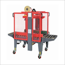 High Efficiency Carton Sealing Machine
