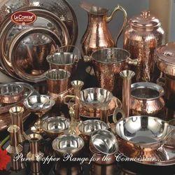 Lacoppera Copper Utensils