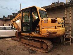 Komatsu PC-71 / PC-130 Excavator Spare Parts