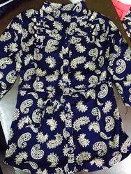 Women's Printed Shirt