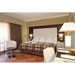 Hotel Furniture Turnkey Project