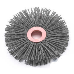 Silicon Carbide Abrasive Brush