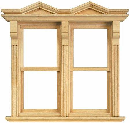 Window Frame खिड़की का फ्रेम विंडो फ्रेम Laxmi Timber