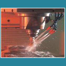 Semi Synthetic Cutting Oils