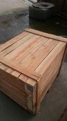 Bamboo Wooden Box