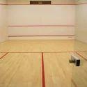 Squash Sport Flooring