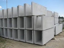 Concrete Trench Precast Trench With Cover Manufacturer