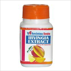 Irvingia Gabonensis Extract Capsules