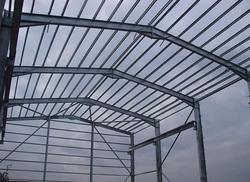 Industrial Structural Fabrication Services