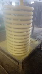 Cooling Coils, For For Cooling Air/gas/oil