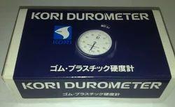 Metrix Analog Kori Japan Rubber Hardness Tester