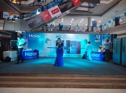 Mall Promotion Service